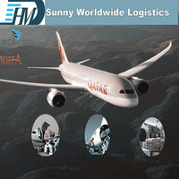 China logistics forwarder Air shipping from Shenzhen to Kenya with best price