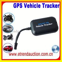 waterproof GPS Tracker GPS GSM Tracker enginer Cut off Car GPS Tracking Device