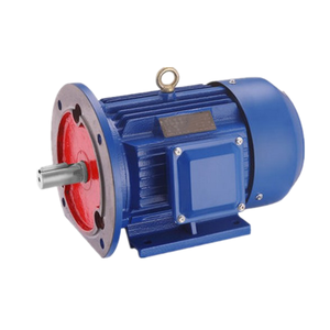 YE3-112M-4KW ac motor three-phase 4 pole 1500rpm synchronous speed 50HZ motor electric motor ac for pump
