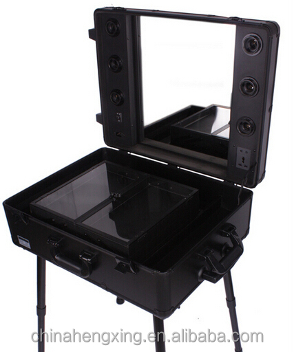 Elegant Makeup Station With Lights, Makeup Station With Lights Suppliers And  Manufacturers At Alibaba.com