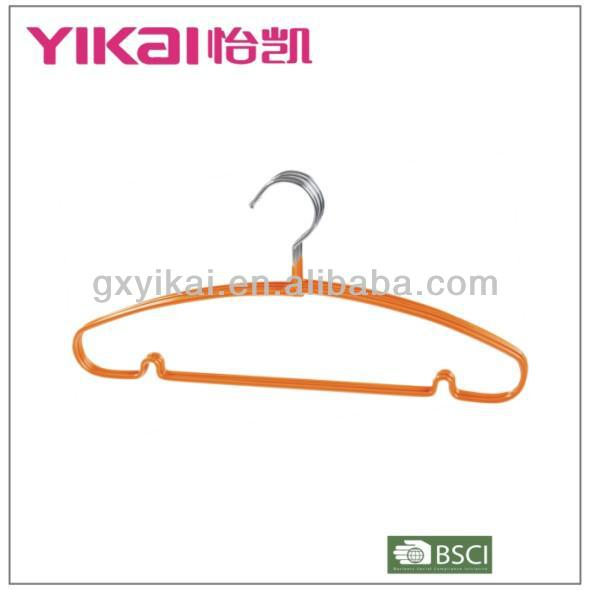 Pvc Coated Wire Hanger, Pvc Coated Wire Hanger Suppliers and ...