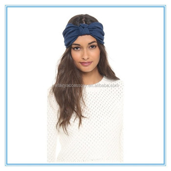 Women s Twist Knot Headband f12c0deb5a8