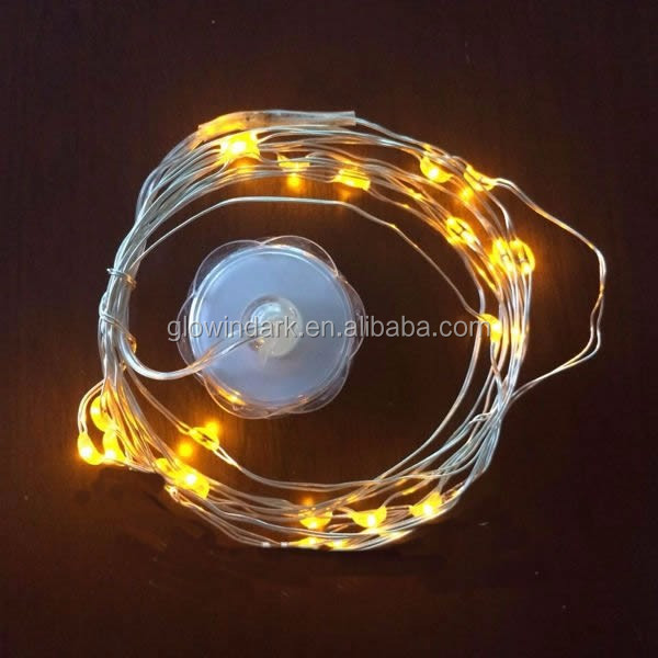 Unusual Christmas String Lights : Wedding Decoration Unique Submersible Led Christmas Ball String Lights For Party Led Submersible ...
