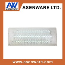 Rechargeable LED emergency exit light/sign/lamp