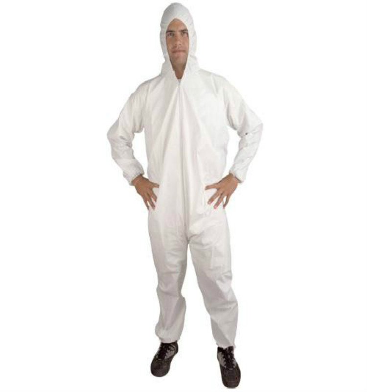 Overalls and Coveralls, Paint Apparel & Safety supplier