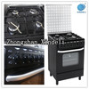 60*60 Size Restaurant Appliances Free Standing Gas Cooker, Gas Cooker Oven, Gas Stove Stand