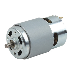 High Quality 12v Dc Motor RS775