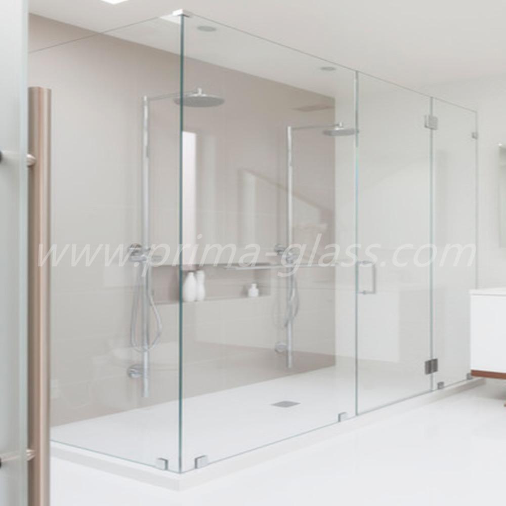 Glass bathroom door - Bathroom Tempered Glass Door Bathroom Tempered Glass Door Suppliers And Manufacturers At Alibaba Com