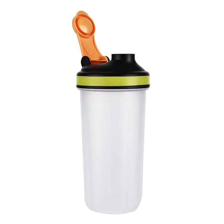 Protein Shaker Logo: 700ml Shaker Bottle Logo Printing,Protein Shaker Bottle