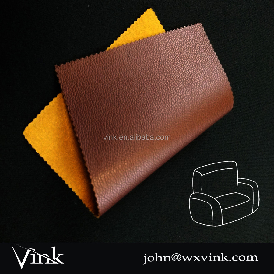 2017 hongkong pu rexine <strong>leather</strong> for sofa and sofa set