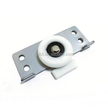 Pocket Door Rollers >> Kld Jl 008 Wholesale Wood Sliding Door Roller Bottom Roller With Bearing Buy Aluminium Sliding Door Rollers Wooden Sliding Door Roller Adjustable