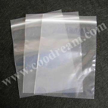 Jinhua wholesale Jewelry Accessories clear opp bag Plastic Bag for jewelry or gift