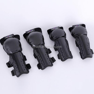 4pcs/set Child Knee Pads Elbow Pads 8-12 Year Kid Child Riding Motorcycle Body Protector
