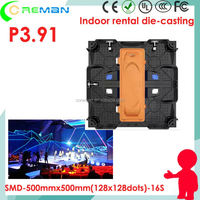 light weight led display 5kg , giant led screen rental p3.91 p4.81 HD picture led light panels display outdoor p4 p3