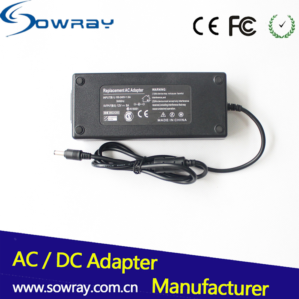 96w Universal Laptop Charger Wholesale Suppliers Alibaba Adaptor Notebook Lcd Monitor All In One