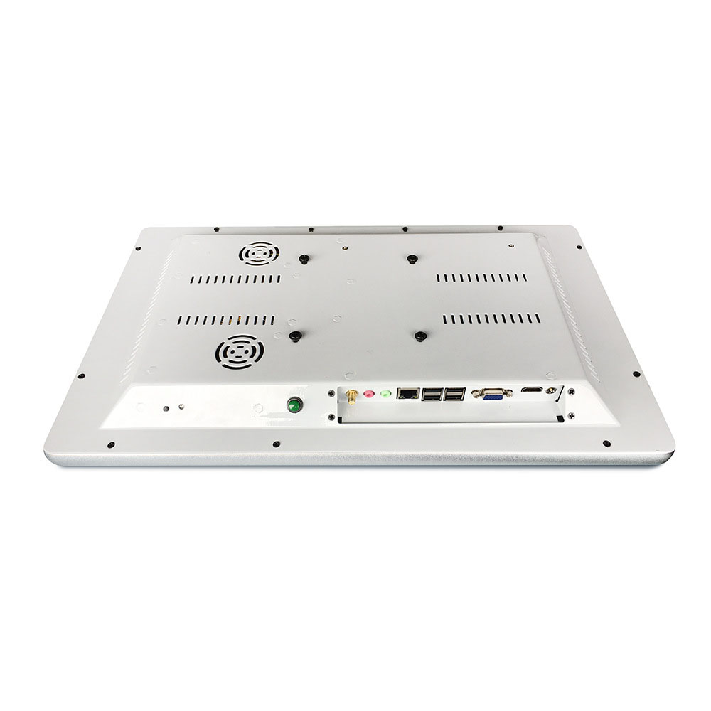 21.5inch all in one pc barebone pc kit