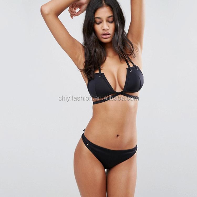 Mature in bikinis