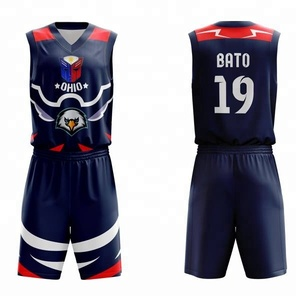 7bf3f2f8c Wholesale custom college new design china best cheap single and reversible  sublimated printing basketball uniform set