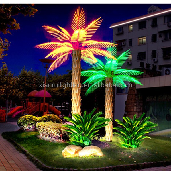 Live Indoor Palm Trees Large Indoor Lighted Palm Trees