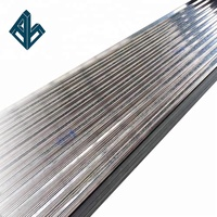 Best Quality Galvanized Steel Price Per Kg Iron corrugated roofing sheets aluzinc roof sheets