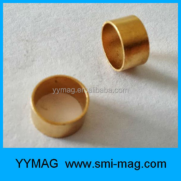 FeCrCo magnet ring shape and permanent magnet