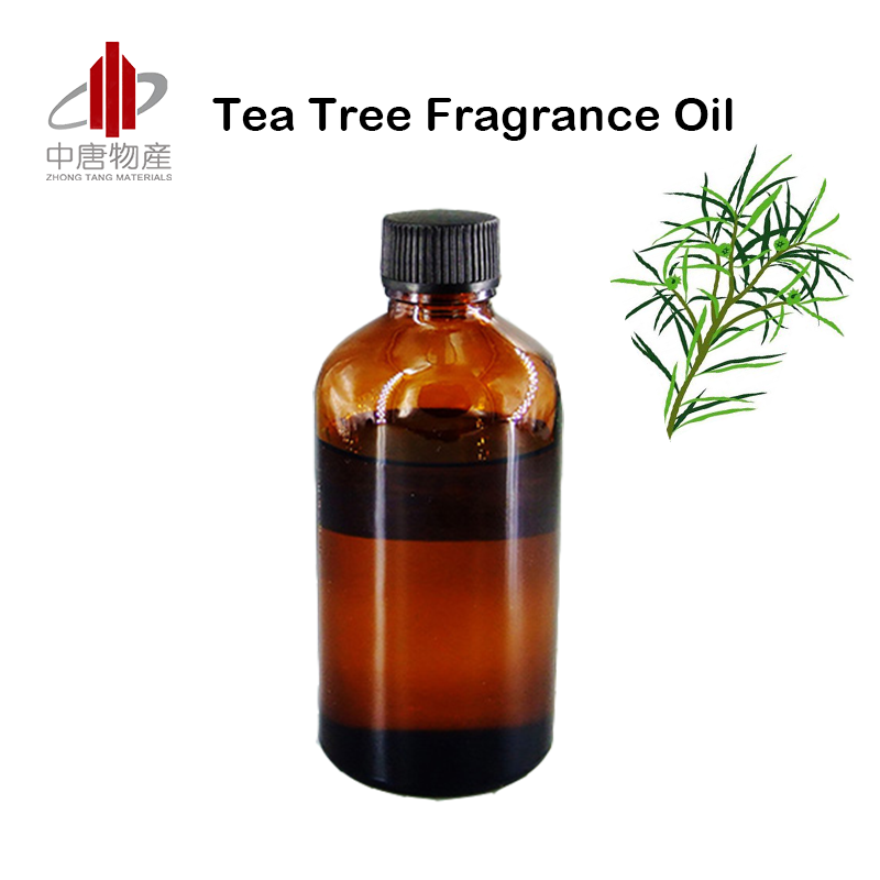 High Quality Tea Tree Burning Fragrance oil For Lamp, Candle and Sticks