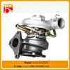 rhb31 turbocharger used excvator and diesel turbocharger, turbocharger for tractor
