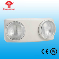 Indoor Usb Rechargeable Ul Non Maintained Led Emergency Lights