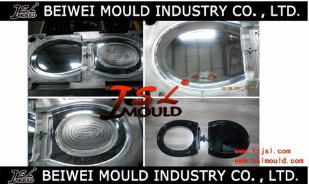 plastic toilet seat cover mould/mold