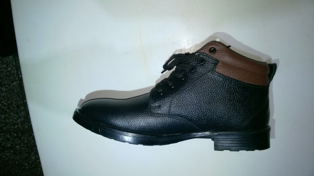 Leather boots Genuine Genuine shoes Casual Leather shoes Casual 4x8qZ47Bw