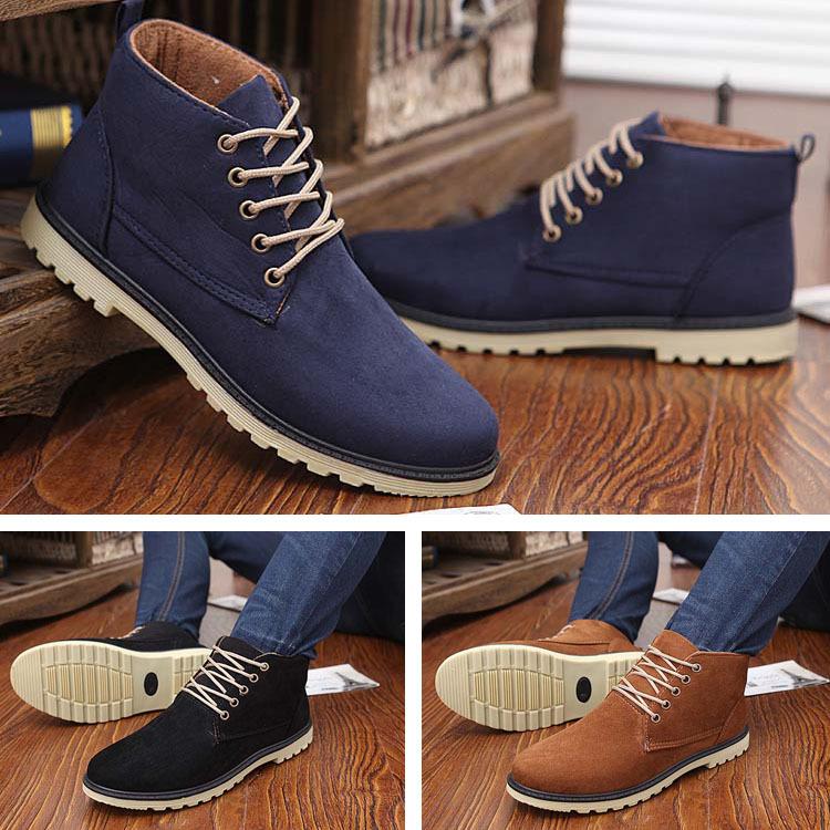 00113fa7dc486 moda botas hombre invierno 2015