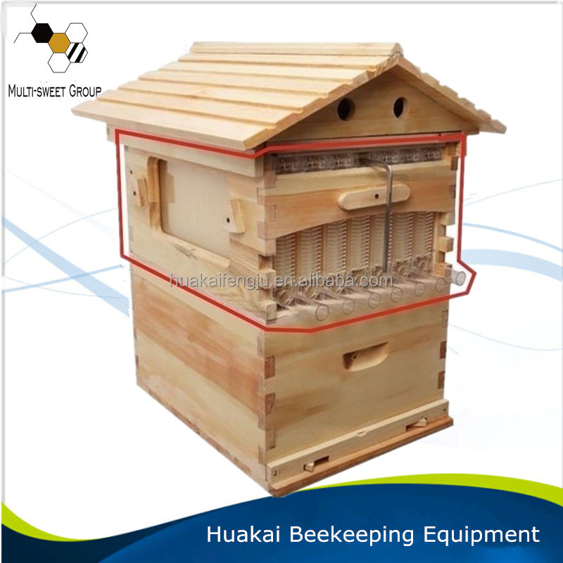 The Newest Style Whole Set Australia Honey Flow Hive