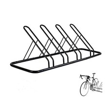 Hot Sale Bicycle Floor Parking Rack Garage Storage Stand Mountain Bike Parking Stand