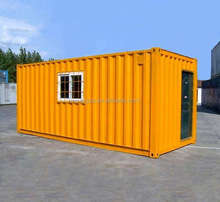 Vacation home/hotel/<span class=keywords><strong>kantoor</strong></span>/doemitory container gemaakt