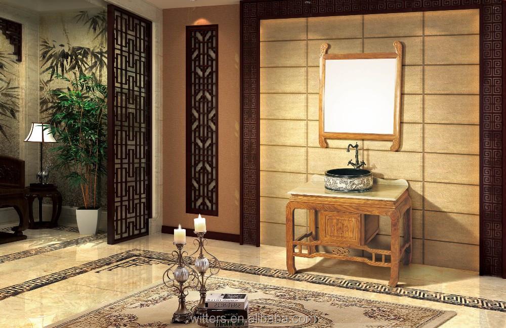 Factory Direct Ready Made Bathroom Vanities For Korean
