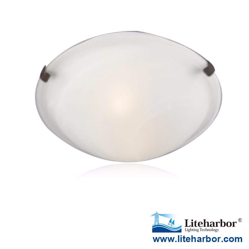 CE approved E27 ceiling light kits for home