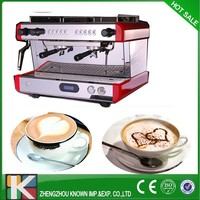 High Quality industrial espresso cappuccino coffee maker