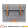 Online wholesale handmade felt laptop case from China gold supplier
