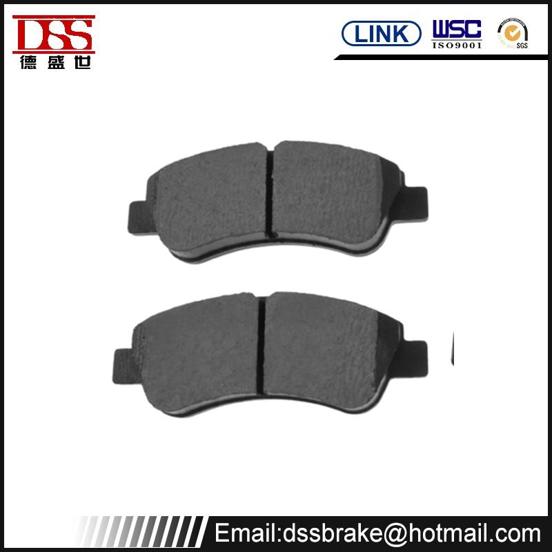 China Factory Prijs Orginal kwaliteit Remblokken OEM 4252.59