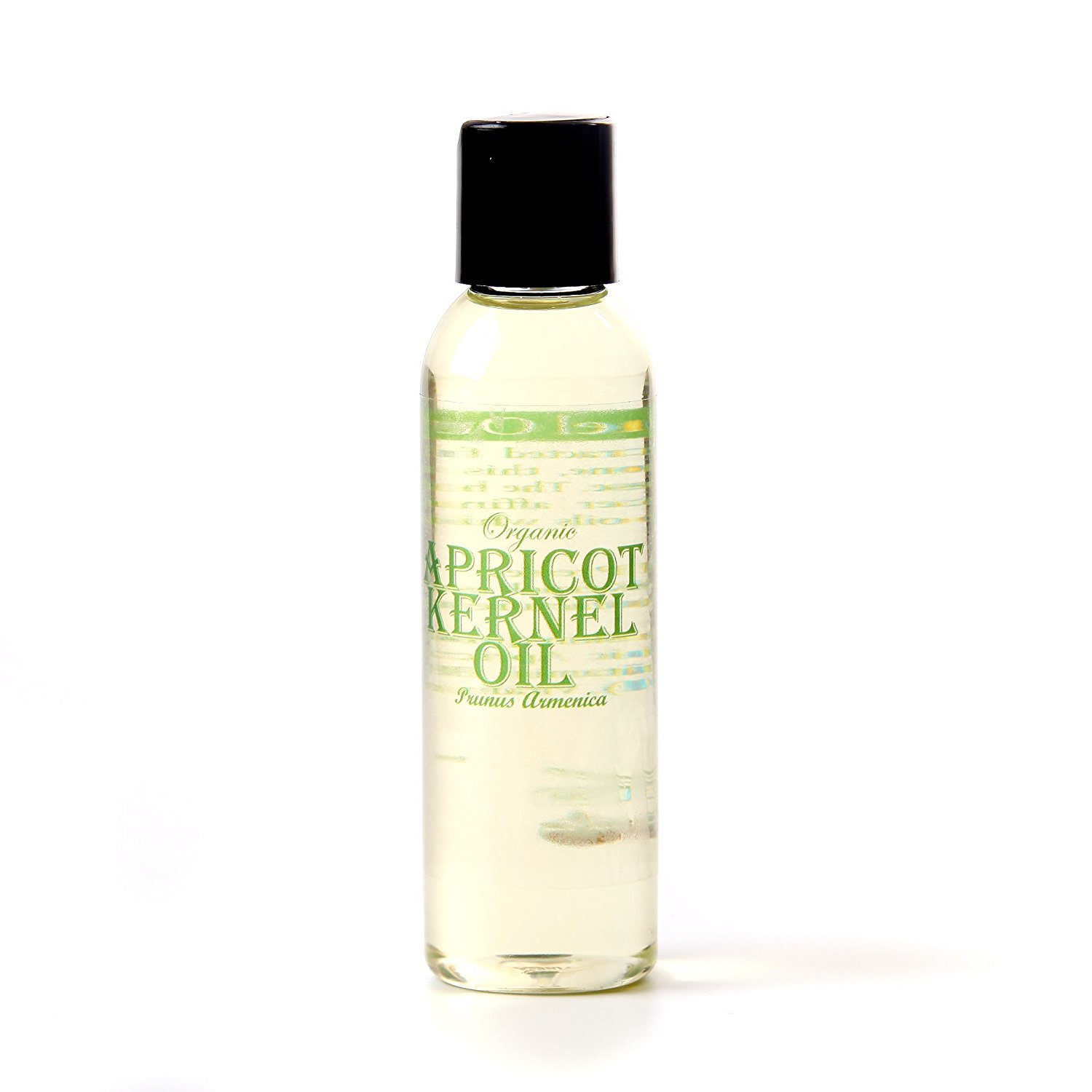 Apricot Kernel Organic Carrier Oil - 250ml - 100% Pure