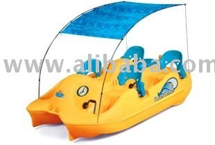 Future Beach Water Bee 400 Pedal Boats Buy Pedal Boats