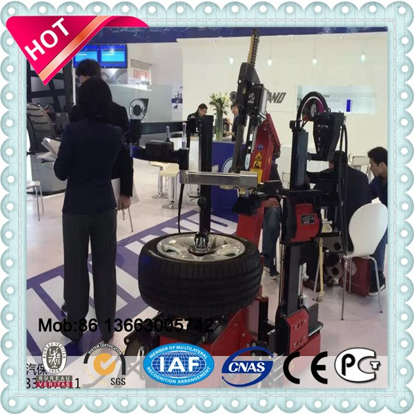 4T, 3.6t free standing four post hydraulic car lift for car workshop