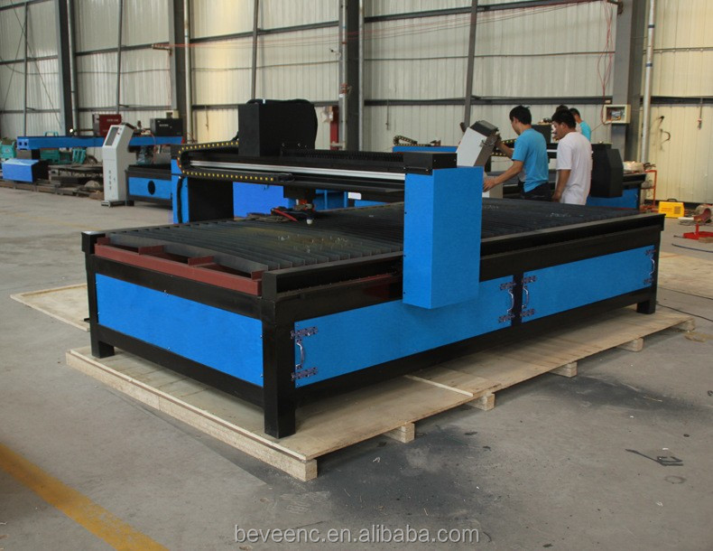 F1530 1000w low operating cost sheet metal fiber laser cutting machine for copper