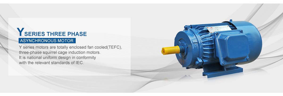 Zhejiang Sende Motor Co., Ltd. - Electric motor, induction motor