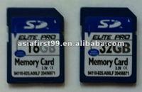 fashion memory card