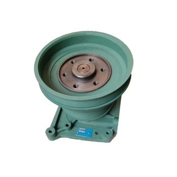 HOWO Truck water pump