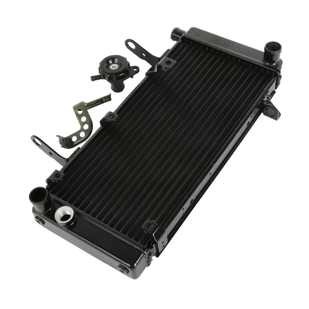 Replacement Radiator Cooler For Suzuki SV1000S SV1000 2003-2008 04 05 06 07 New