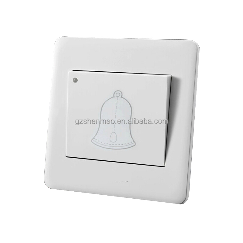 Recommend the latest model safety door light timer control switch