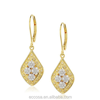 c7d8f544bb1 Women accessories earrings saudi gold jewelry big chandelier earrings old  model earrings
