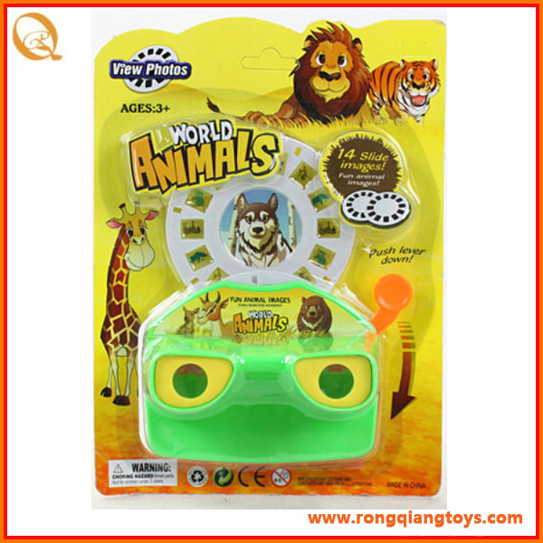 Plastic Magic view master made in China OT26917001